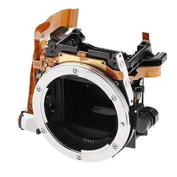 SM SunniMix - Espejo de Repuesto para cámara Nikon D3100 D5100 ...