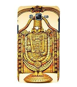 printtech Lord God Balaji South India Back Case Cover for Samsung Galaxy J1 / Samsung Galaxy J1 J100F