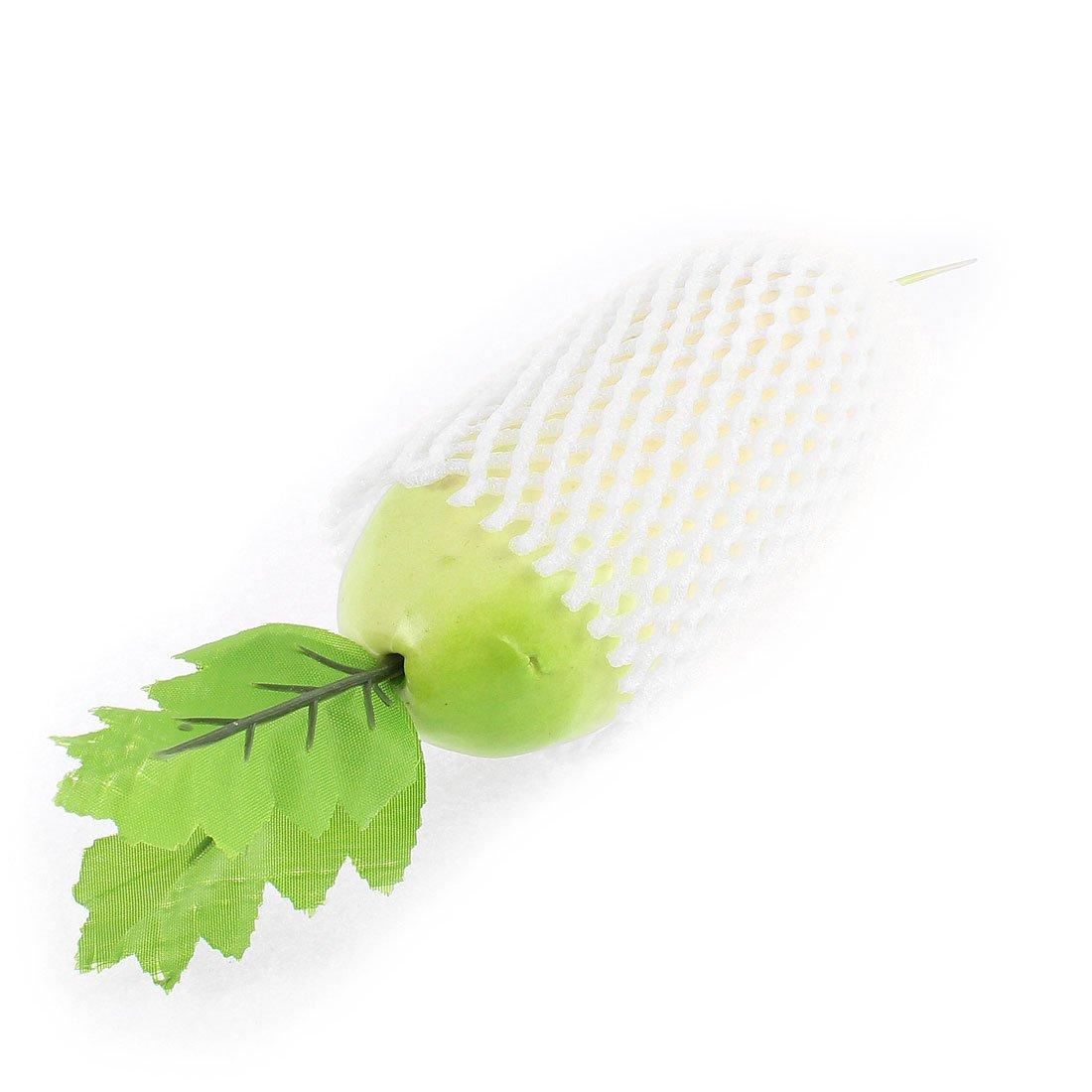 Plastica-rapa Raphanus Sativus Radish verdure colore bianco