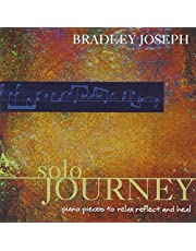 Solo Journey - The most relaxing piano CD in the world