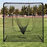 Square Protective Screen with Sock Net