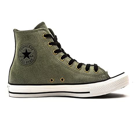 4db81105aa Converse Chuck Taylor all Star Vintage Shoes - Olive Submarine/Black ...
