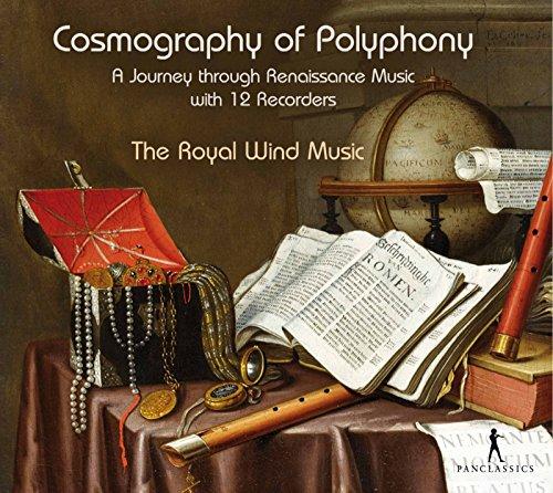 Music Royal - Cosmography of Polyphony