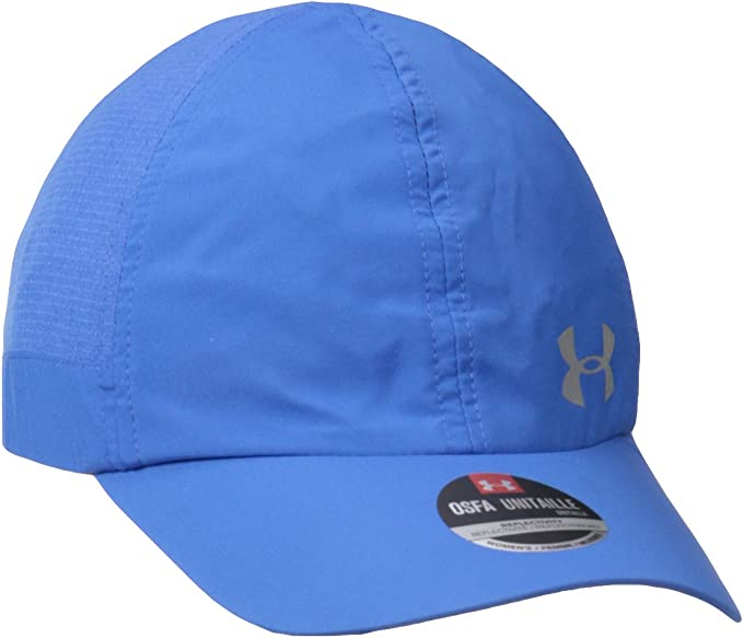 Under Armour Underarmour - Gorra de Running de Mujer Fly by ...