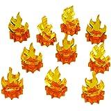 LITKO Mini Flame Markers (10)