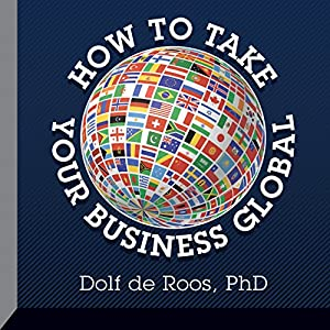How to Take Your Business Global Speech