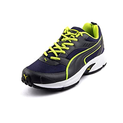 439c9daf764 Puma Men s Atom III DP Running Sports Shoes-Uk--11  Buy Online at ...