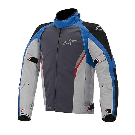 negozio online 38594 780df GIACCA MOTO ALPINESTARS MEGATON DRYSTARS IMPERMEABILE ...