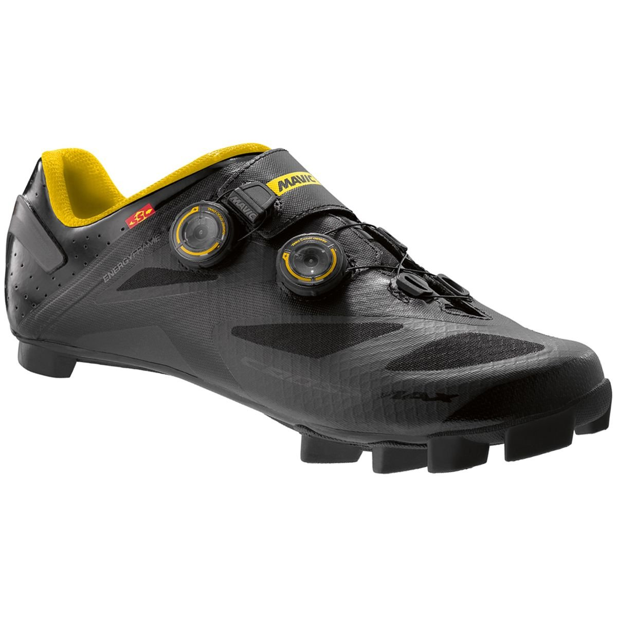 Mens Mavic Crossmax SL Ultimate Cycling Shoe