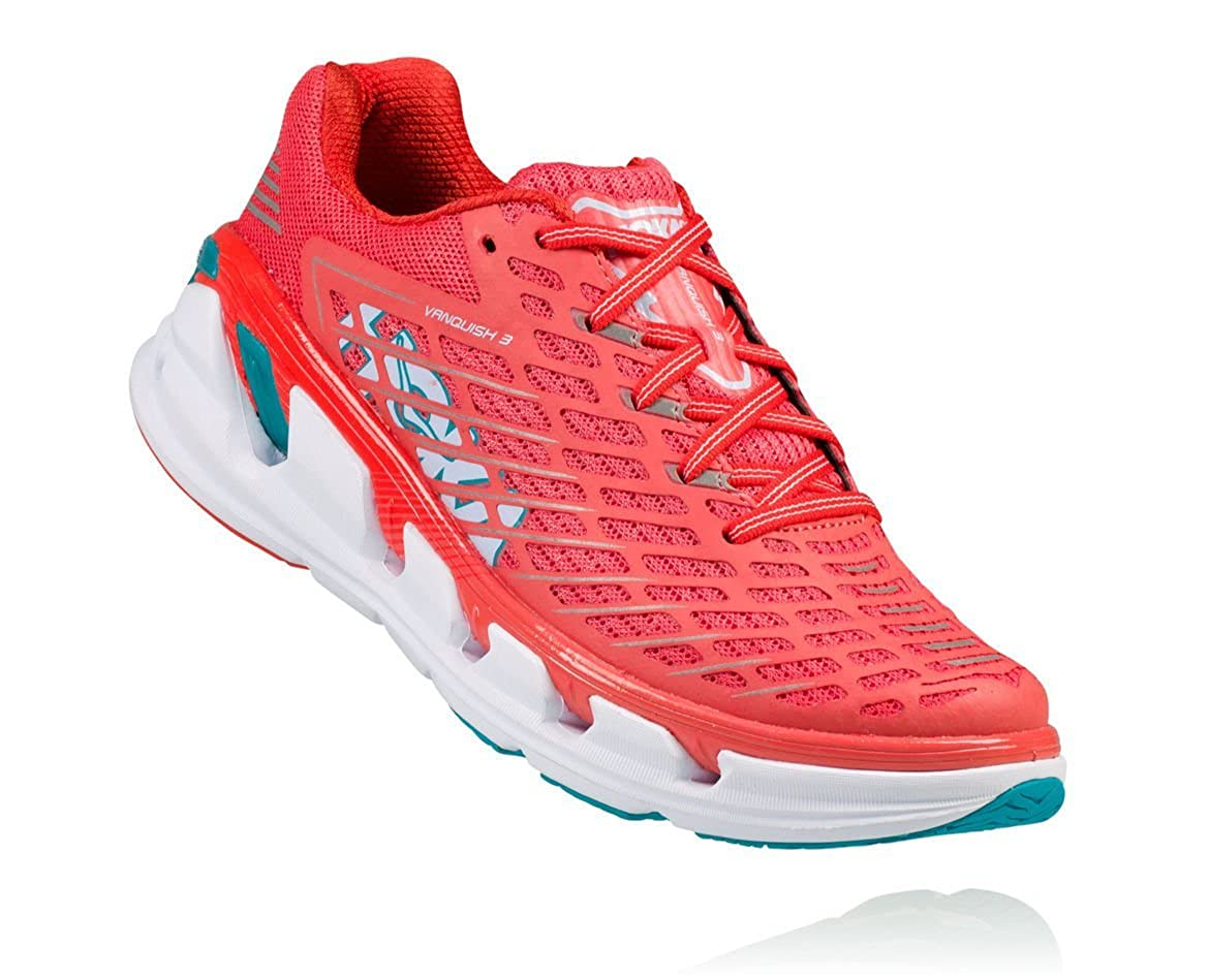 HOKA ONE ONE Men's Vanquish 3 Running Shoe 1014791