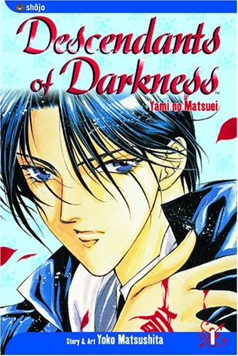 Descendants of Darkness: Yami no Matsuei, Vol. 1 pdf