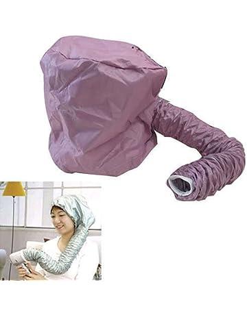 Amazon.es  Secadores de casco - Aparatos y utensilios de peluquería ... e71bea65376c