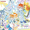pop'n music ラピストリア original soundtrack vol.1の商品画像