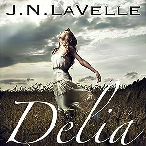 Delia Audiobook