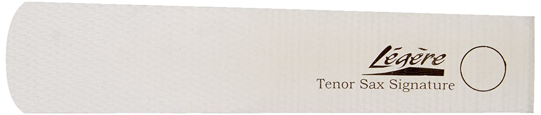 Legere 42120Y 3.0 Tenor Saxophone Signature Series Reeds TSG300