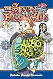 Download The Seven Deadly Sins 4 (Seven Deadly Sins, The) in PDF ePUB Free Online