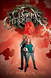 The Immortal Fire (The Cronus Chronicles)