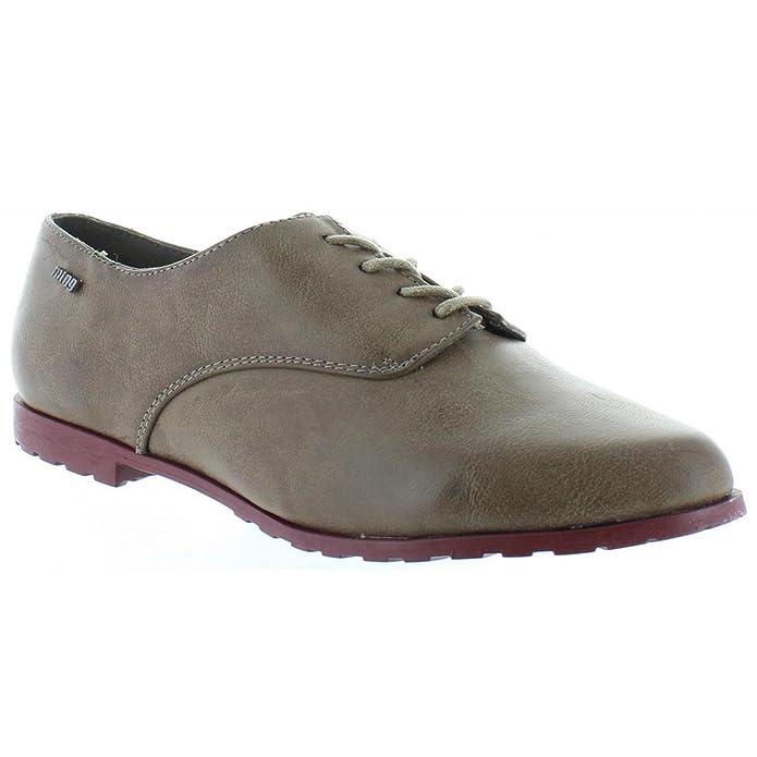 Schuhe für Damen MTNG 52653 LODIZ TAUPE Schuhgröße 38 6CJMoH