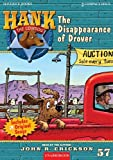 The Disappearance of Drover (Hank the Cowdog)