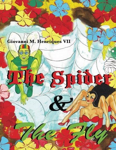 Read Online The Spider and the Fly pdf