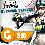 800 G1 Credits: APB Reloaded [Instant Access]