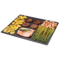 Deals on 2-Pack AmazonBasics Standard Grilling Mat Set JC020
