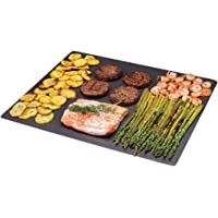 Deals on 2-Pack AmazonBasics Grilling Mats Heavy Duty