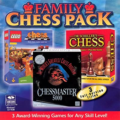 Family Chess Pack - PC
