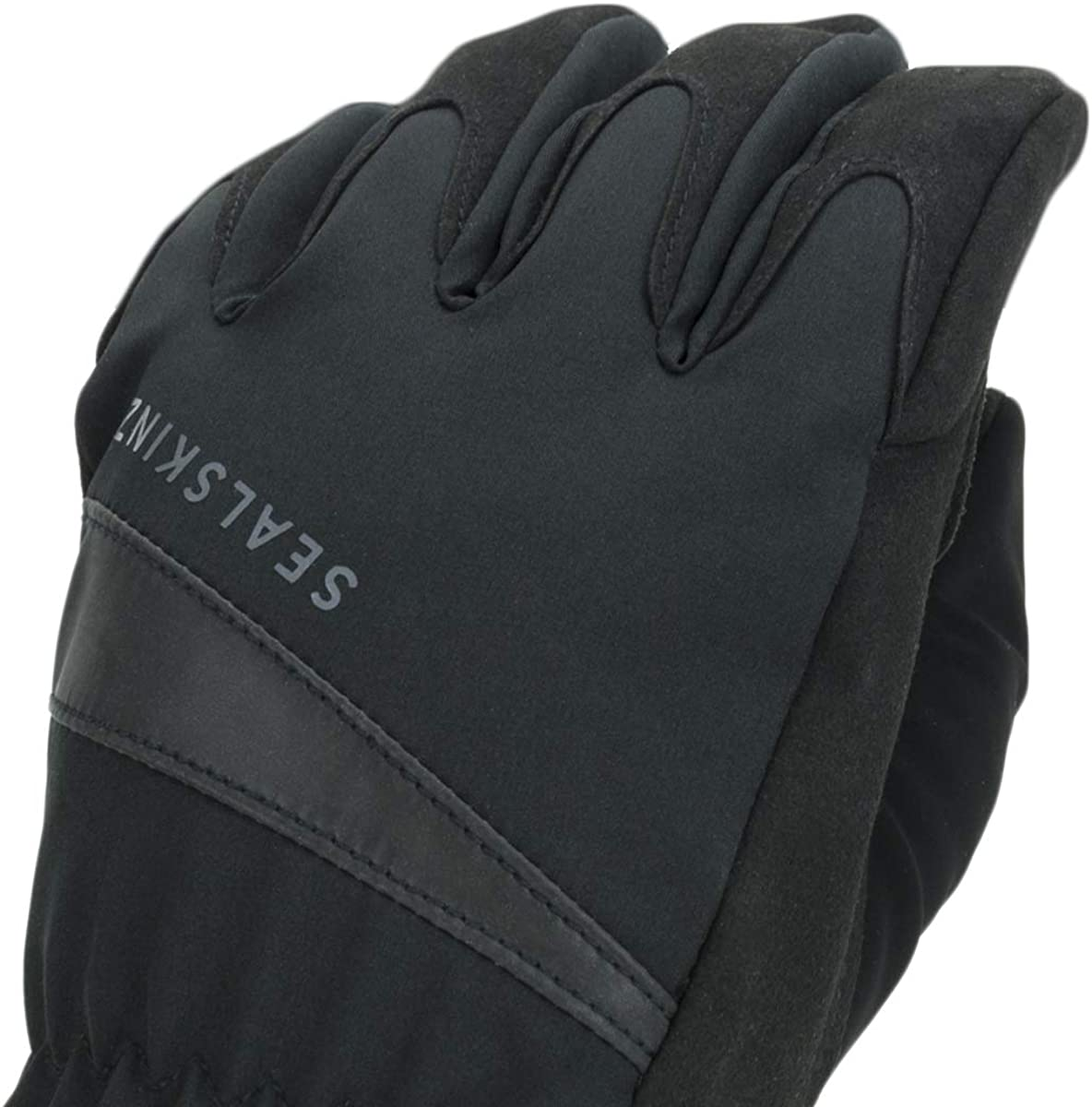 SEALSKINZ Womens Waterproof All Weather Cycle Glove