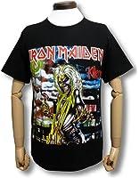 アイアン・メイデン/キラーズ/IRON MAIDEN/KILLERS/ロックTシャツ/バンドTシャツ/メンズ/レディース