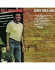 Just As I Am (Mov Version) (Vinyl)