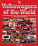 Volkswagen's of the World, Simon Glen, 1903706939