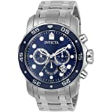Invicta Men's 0070 Pro Diver Collection Analog...