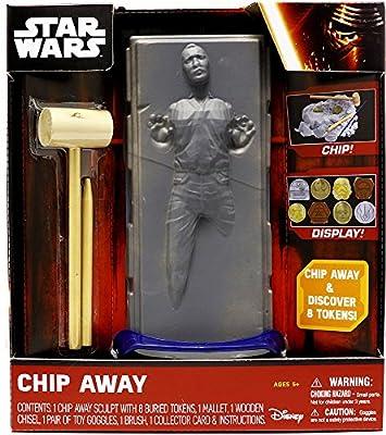 Tara Toy Star Wars Chip Away Playset