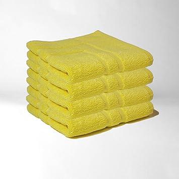 Toalla - Serie clásica de felpa - calidad 500 g/m² - todos los tamaños