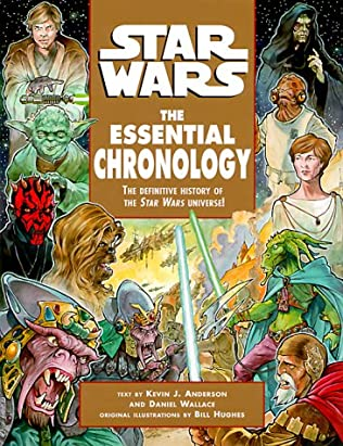 book cover of Essential Chronology