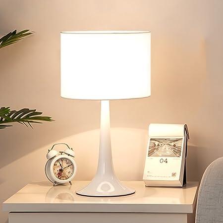 Lámpara de Mesa de Resina Lámpara de Lectura de Sala Lámpara de ...