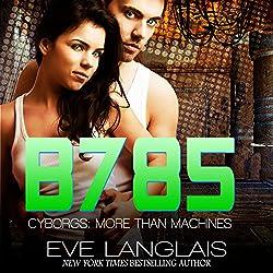 B785: Futuristic Romance