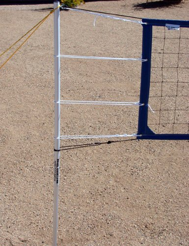 Home Court CNRB100-Y-M25O Recreational Portable Volleybal...