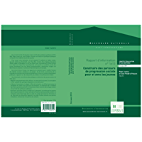 Rapport d'information sur l'évaluation des politiques publiques en faveur de la mobilité sociale des jeunes