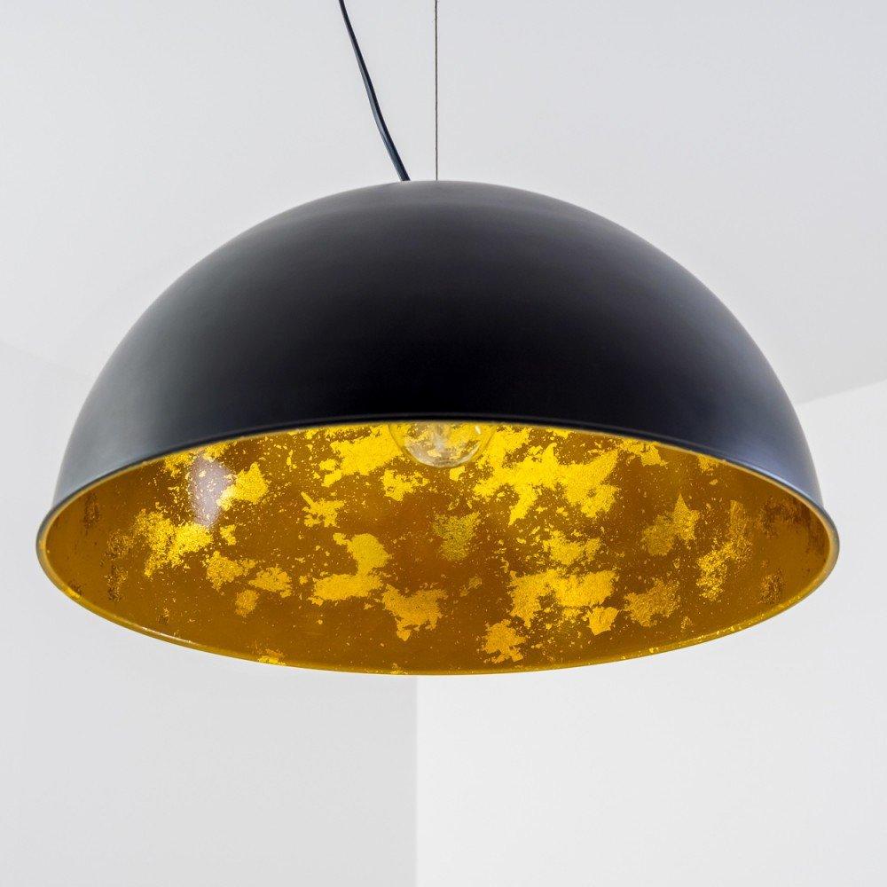 Stehlampe Gold Saturn L Stehleuchte Hohenverstellbar Stehlampe