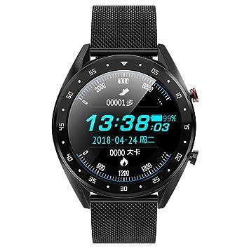 YWLINK Smartwatch Impermeable Reloj Inteligente IP68 con ...
