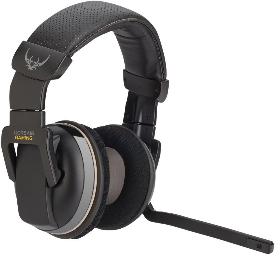 Corsair CGH2100 Greyhawk USB Wireless Dolby 7.1 Gaming Headset