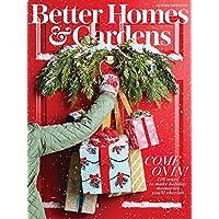 magazine:Better Homes & Gardens