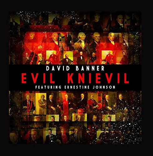 Evil Knievil (feat. Ernestin Johnson)
