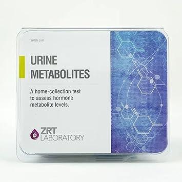 ZRT Lab/Test Country - Instant & Lab Testing Kits 49 laboratorios Panel de orina metabolitos avanzada Inicio Kit de prueba: Los metabolitos avanzadas Perfil ...