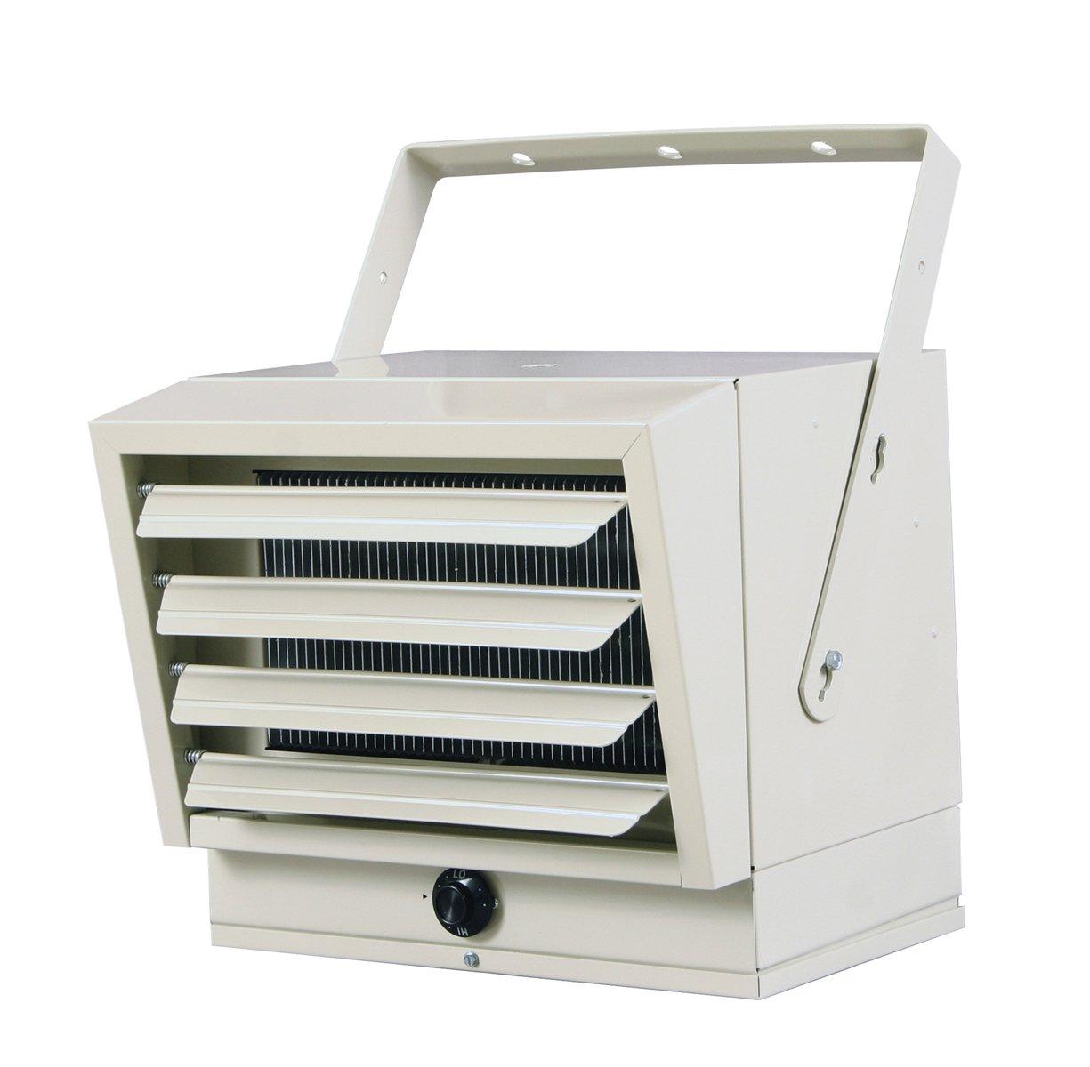 Fahrenheat FUH724 240-volt Garage Heater, 3750-7500-watt