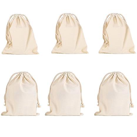 Bolsas de algodon