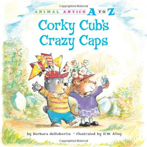 corky and co - 4