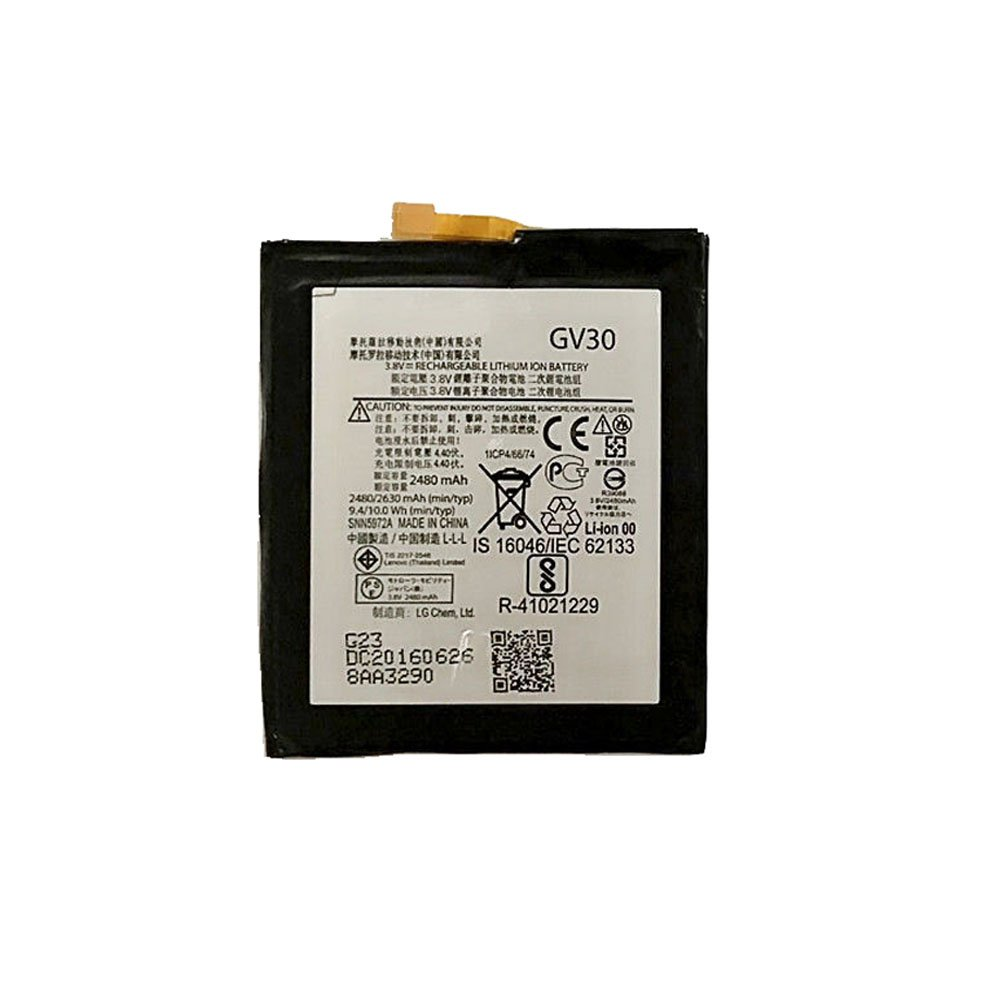 UoUo New Replacement GV30 Battery for Motorola Moto Z Droid XT1650-01 XT1650-02 XT1650-03